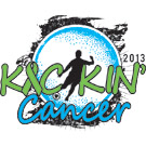 Kickin Cancer Kickball