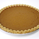 Pumpkin Pie sample