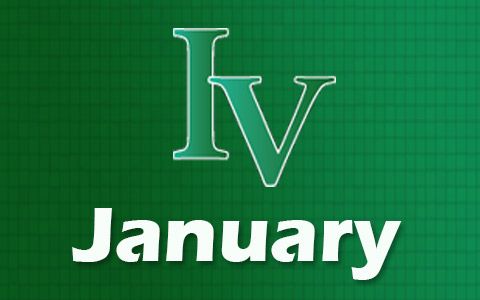 IV_Monthly_Post_January