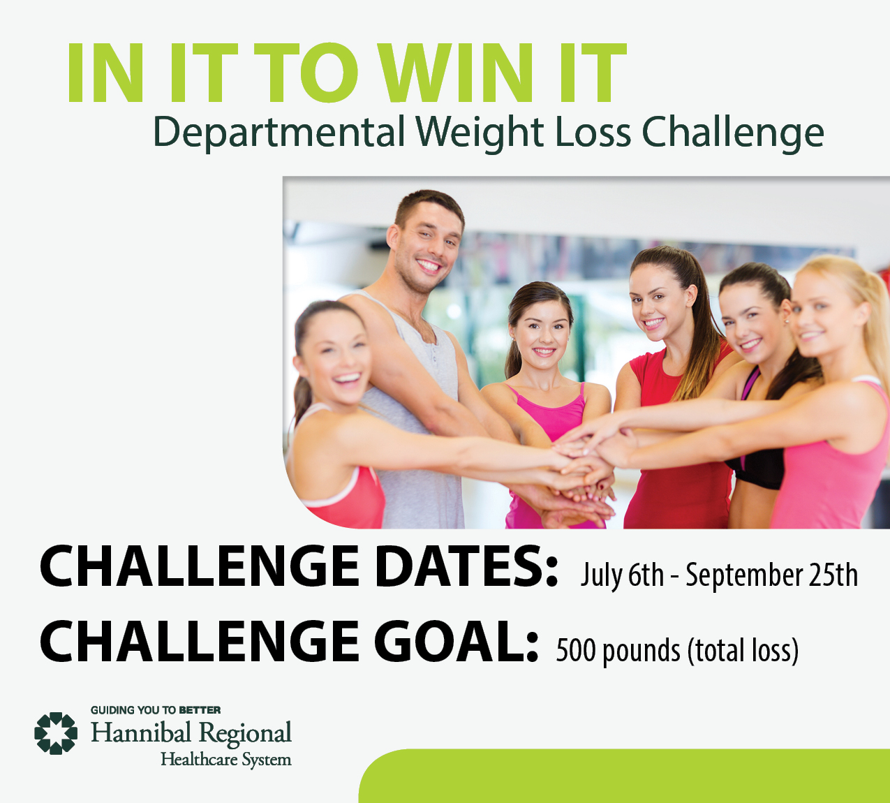 Weight loss training for a marathon